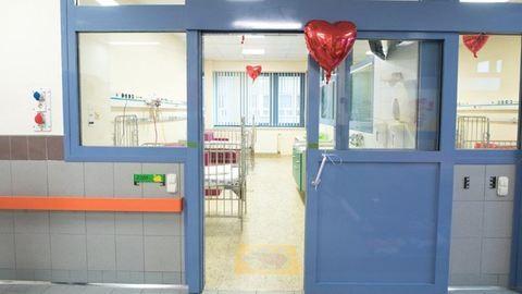 Az OTP Bank segítségével családbaráttá vált a Gyermekszív Központ