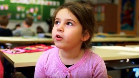 Ritkán beszélnek így a szeretetről a gyerekek – videó