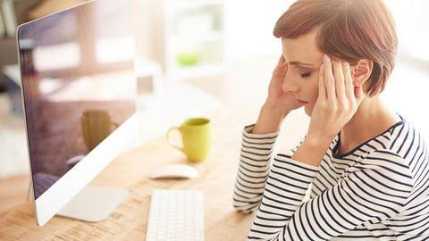 5+1 meglepő ok, amitől fájhat a fejed