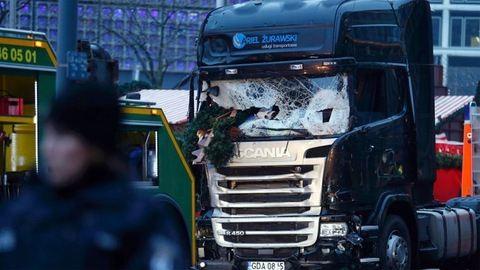 Berlini merénylet: van magyar sérült