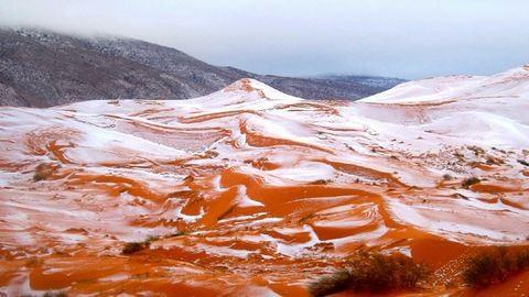 Havazott a Szaharában – fotók
