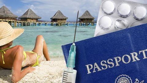 Védőoltások trópusi utazáshoz