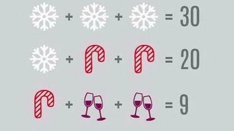 Ez a karácsonyi fejtörő Grincset csinál belőled
