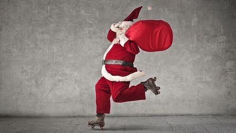 Ismered ezeket a fura karácsonyi szokásokat?