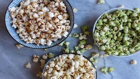 3 tipp az egészségebb és finomabb popcornhoz