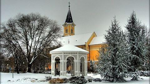 Négy ok, amiért télen is Siófokra kell jönni!