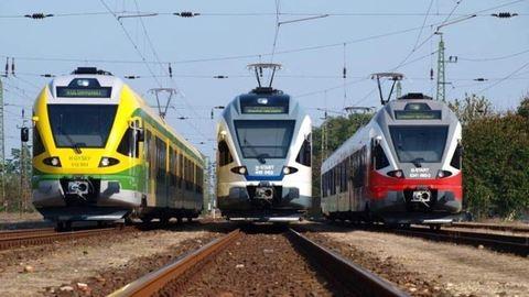 Nagyszerű dolog történt a vasúti menetrenddel