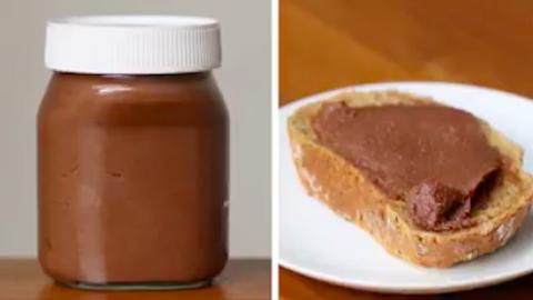 Ezt a házi csokis mogyorókrémet akarod majd tenni mindenbe!