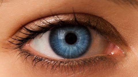 5 dolog, amit a szemed elárulhat az egészségedről