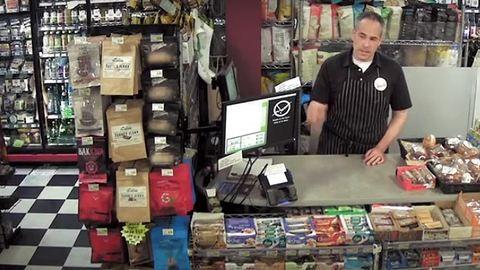 Okkal emelte ötszörösére az árait egy élelmiszerbolt