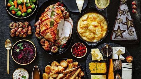 5 tanács, hogy ne az ételmérgezésről szóljon a karácsony