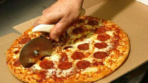 Jótékony célokra ajánlotta fel az egy évre szóló ingyen pizzát