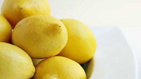 3 hónapig frissen tarthatod a citromot ezzel a trükkel