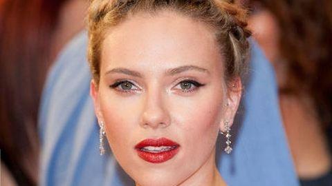 Scarlett Johansson lett a legjobban kereső színész 2016-ban