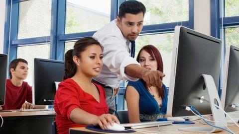 Nem vonzza a férfiakat a tanári pálya