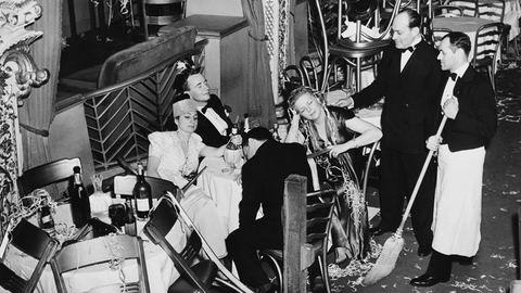 Gatsby korában tényleg tudtak bulizni – így szilveszterezett a 30-as évek nagypolgára