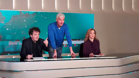 Változás az RTL klub Híradójában