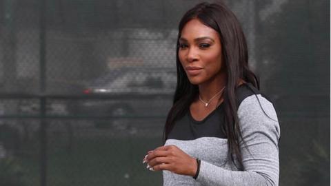 Eljegyezték Serena Williamset