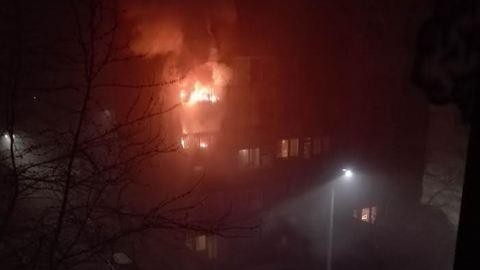 Harminc tüzet oltottak szilveszterkor, ketten meghaltak