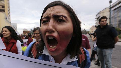Éljenek a nők, akiket nem lehet elhallgattatni!