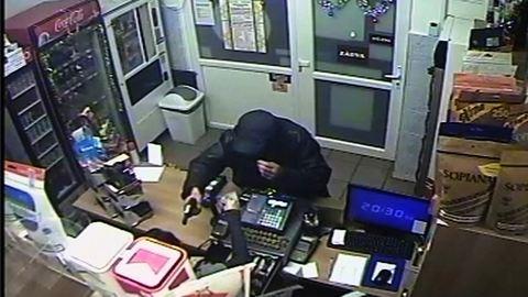 Félmillió forint, ha felismered ezt a rablót – videó