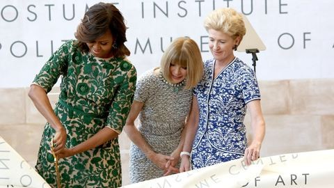 Aki a Fehér Házból diktálta a divatot – Michelle Obama 20 legemlékezetesebb divatpillanata