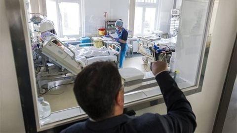 25 éve dobog az első Magyarországon átültetett szív