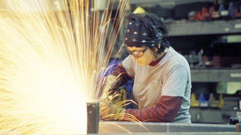 Szakmunkásokból van a legnagyobb hiány