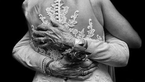 Ezek voltak 2016 legszebb esküvői fotói
