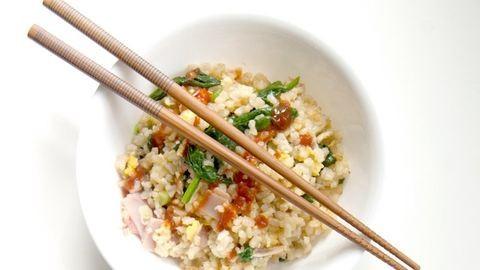 Ha szereted a kínai kaját, imádni fogod ezt a reggelit
