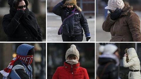 5 éve nem volt ilyen hideg Magyarországon