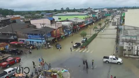 Kockázatos lehet most Thaiföldre utazni