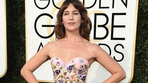 Szőrös hónaljjal ment a Golden Globe-ra a színésznő