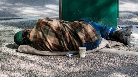 Kommunikációs segítség a hajléktalanokon segítő szervezeteknek