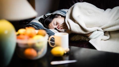 Már 12 halálos áldozatot követelt az influenzajárvány