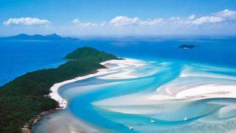 A világ 5 legszebb tengerpartja, ahol sokkal szívesebben lennénk most