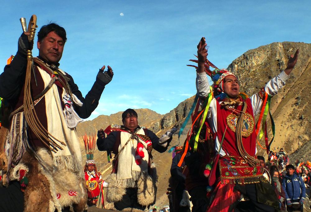 Dél-Amerika legmisztikusabb ünnepe, a Qoyllur Rit'i (Peru, 2013. május)