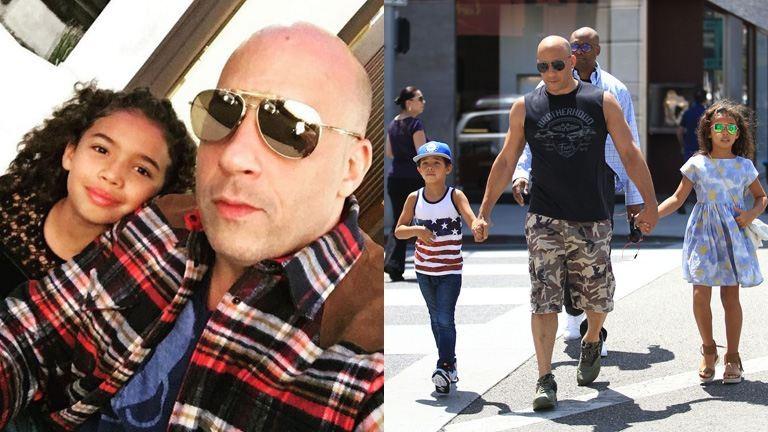 Vin Diesel komolyan gondolja, amit a filmekben a család fontosságáról papol