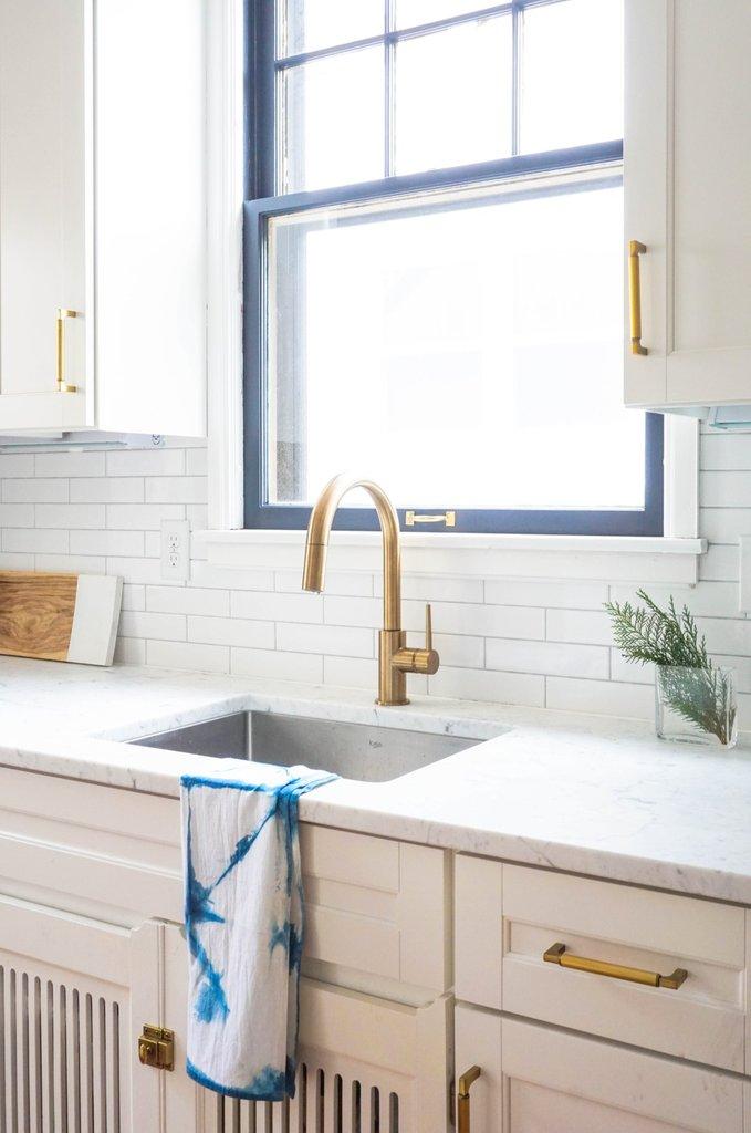 6 tipp, amiknek hála a te konyhád is luxuskülsőt kaphat