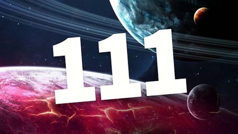 Ma megéri pozitívan gondolkozni: január 11-én 111 mágikus energiakapu nyílik meg előttünk!
