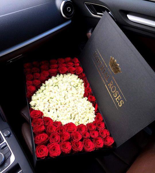Klasszikus és látványos ajándékok Valentin napra