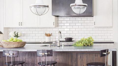 Így segíthet a konyhád berendezése az egészségesebb étkezésben