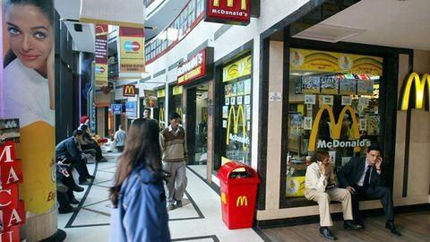 Már helyi fogásokat is kínál reggelire az indiai McDonald's