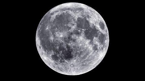 Meglepő titok derült ki a Holdról
