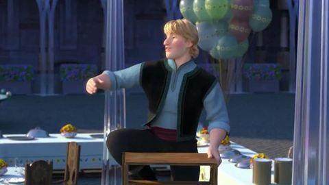 Kvíz: Felismered a Disney-hercegeket a hajukról?