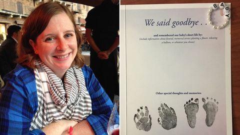 """""""Azt akartuk, hogy ne szenvedjen a babánk, ezért 21 hetesen elvetettük"""""""