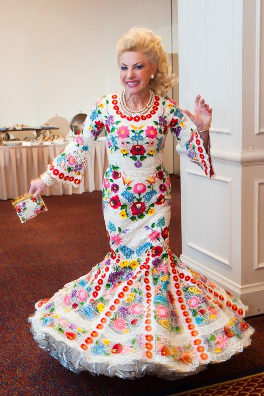 A Story Gálák eddigi 10 legviccesebb ruhája