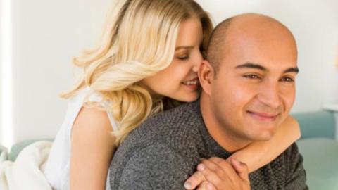 Szabó Zsófiék szerint ez a titka a hosszú házasságnak
