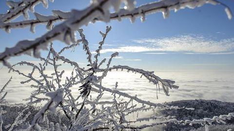 Visszatér a farkasordító hideg, akár –20 fokot is mérhetünk