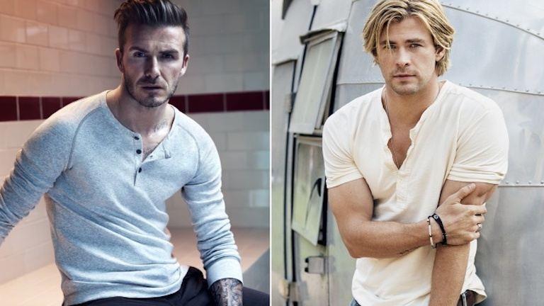 5 férfi ruhadarab, amiért odavannak a nők